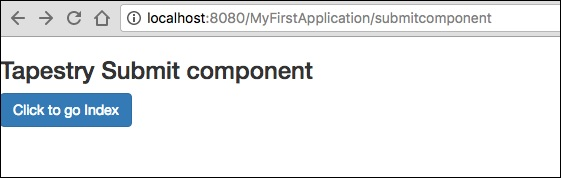 Submit Component