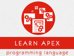 Apex Programming Tutorial
