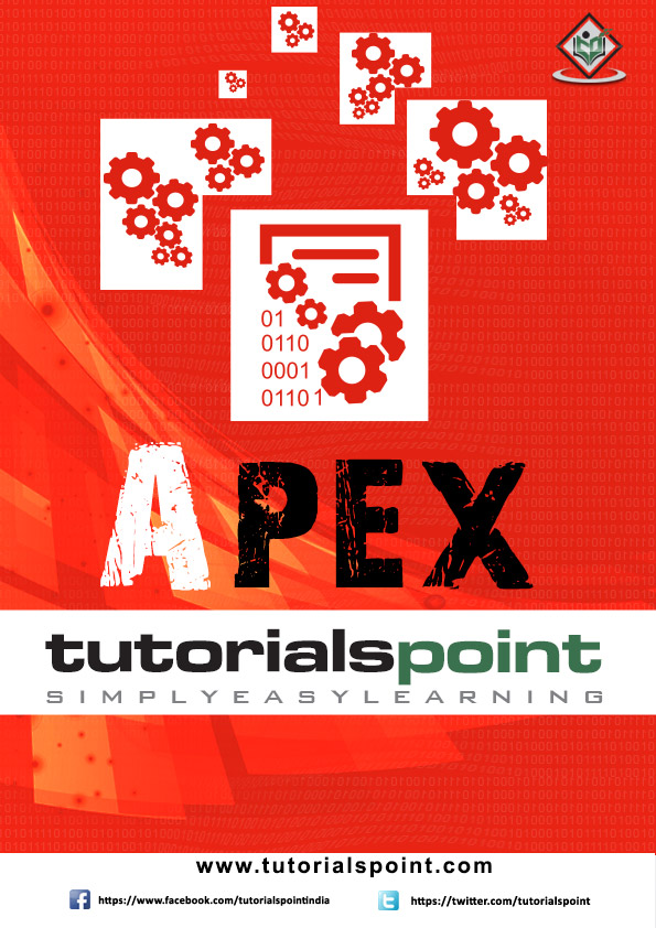 Apex Tutorial
