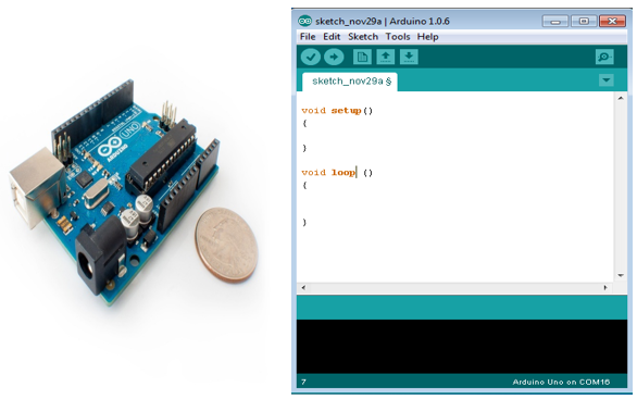 Arduino - Quick Guide - Tutorialspoint