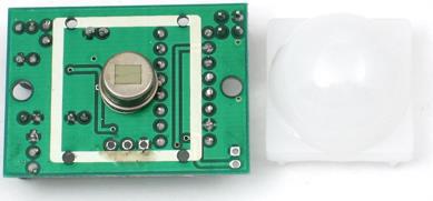 Arduino - PIR Sensor - Tutorialspoint