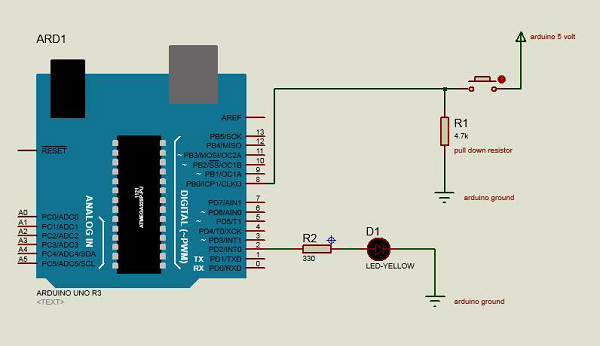 hook up dc motor to arduino