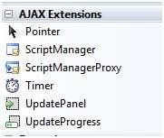 ASP NET - Ajax Control