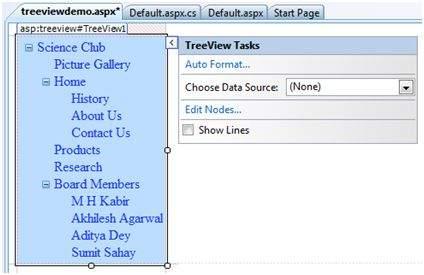 ASP NET - Server Controls - Tutorialspoint