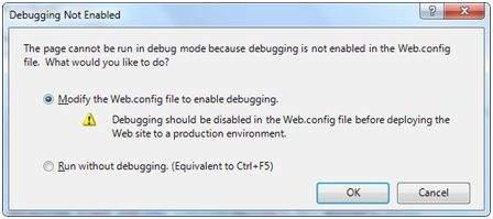 Debugging Info