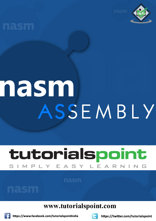 Assembly Programming Tutorial