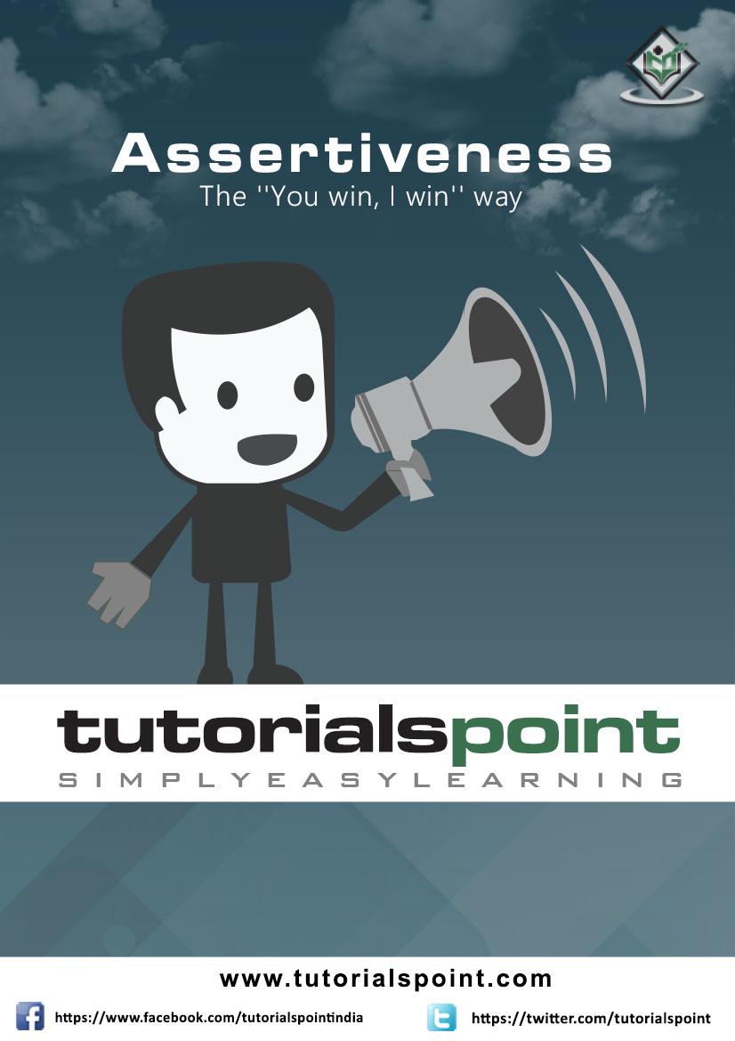 Assertiveness Tutorial