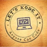 Lets Kode It