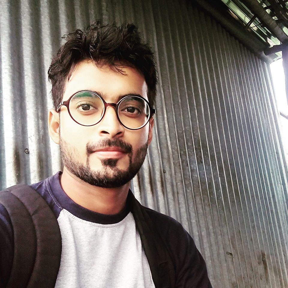 Pranav Bhardwaj