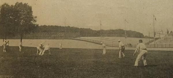 Cricket Old