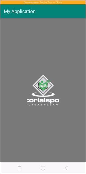 Logo Resize