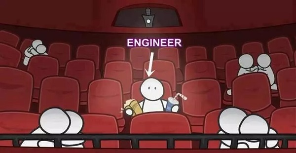 Alone Engineer