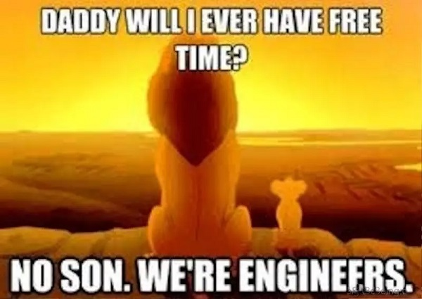 Lion Engineer