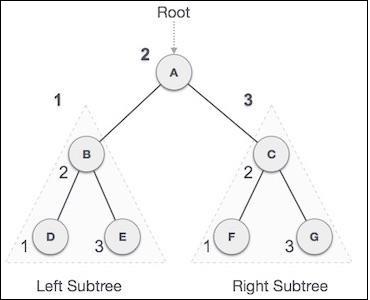 Sub Tree