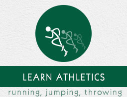 Athletics Tutorial