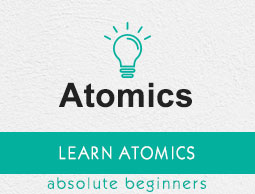 Atomics Tutorial