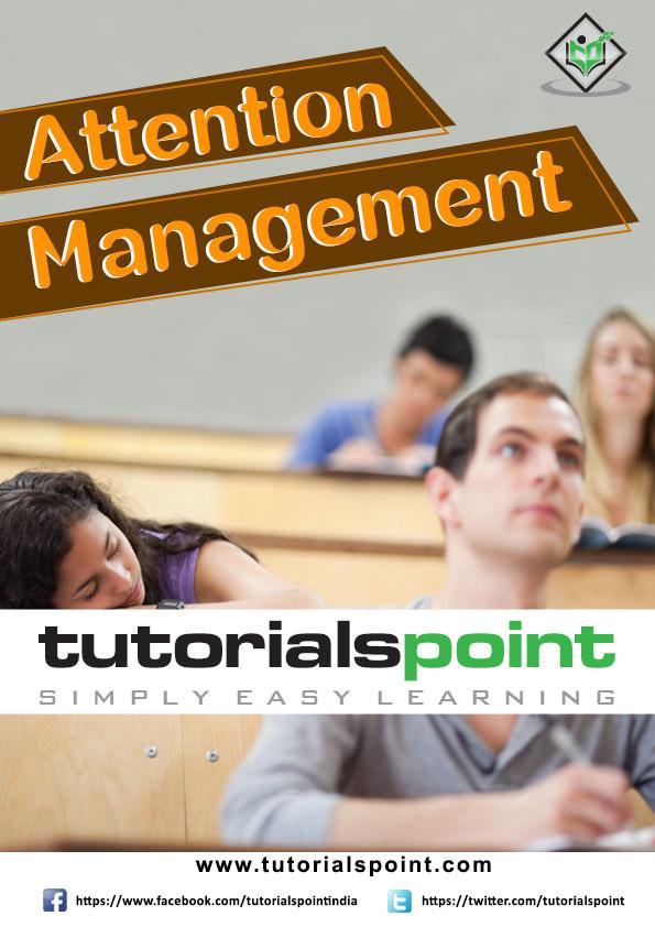 Attention Management Tutorial