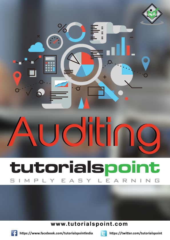 Auditing Tutorial