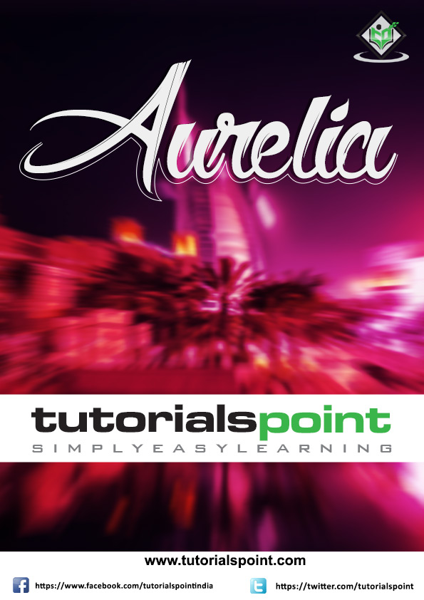 Aurelia Tutorial