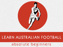 Australian Football Tutorial