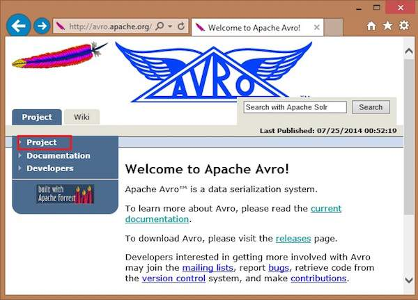 Learn avro 1. 0. 1 download apk for android aptoide.