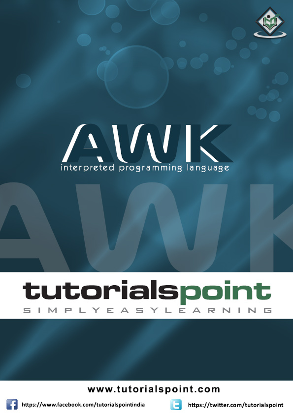 AWK Tutorial