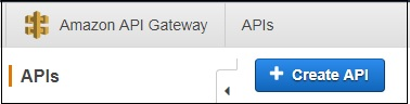 Amazon Gateway