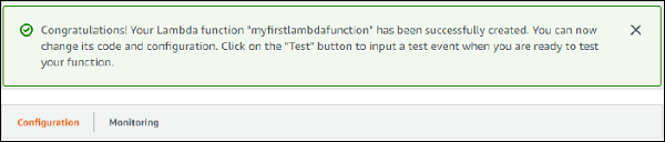 Create Function Button