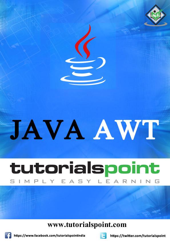 AWT Tutorial