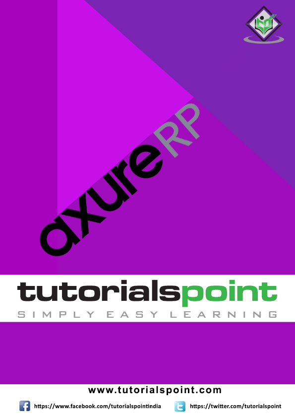 Axure RP Tutorial