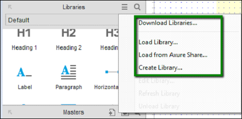 Download Libraries