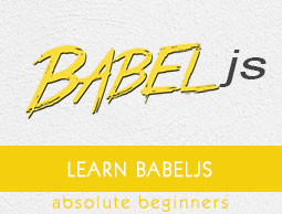 BabelJs Tutorial