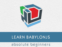 BabylonJS Tutorial