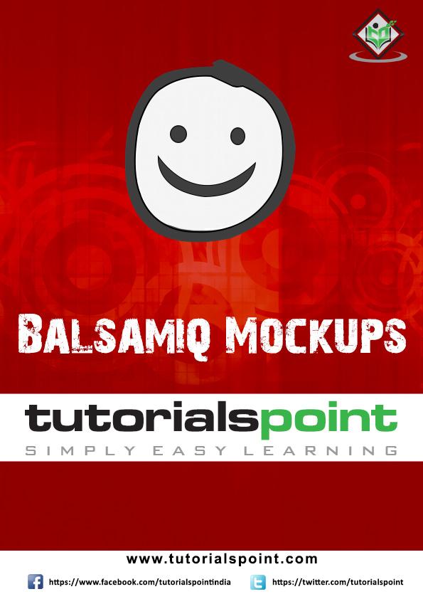 Balsamiq Mockups Tutorial