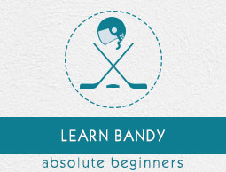 Bandy Tutorial