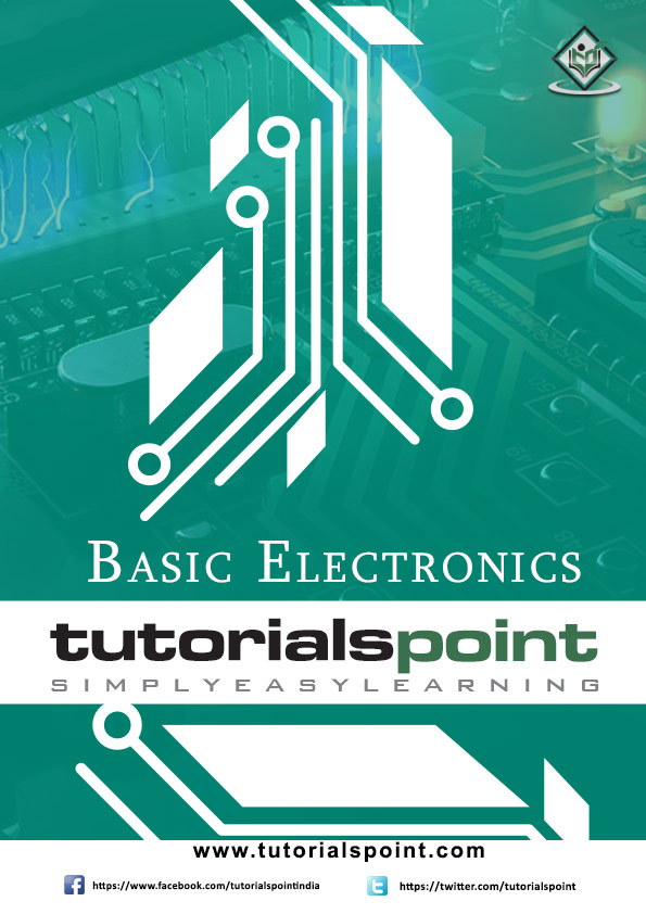 basic electronics tutorial in pdf