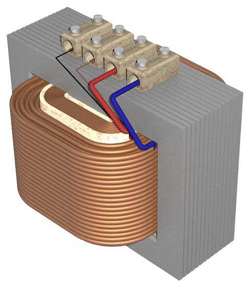 Basic Electronics - Types of Transformers - Tutorialspoint