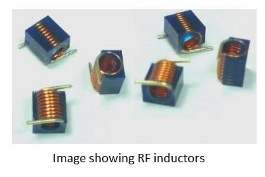 Basic Electronics - RF Inductors