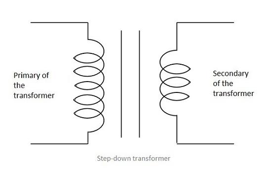 basic electronics transformers