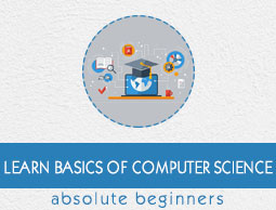 Basics of Computer Science Tutorial
