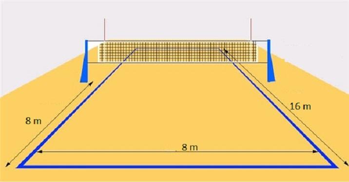 Sand Court