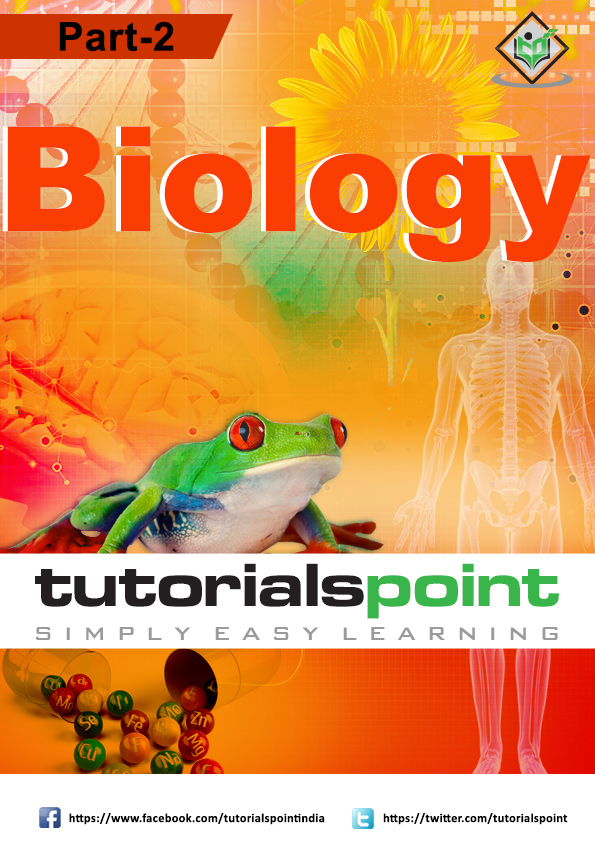 Biology Part 2 Tutorial