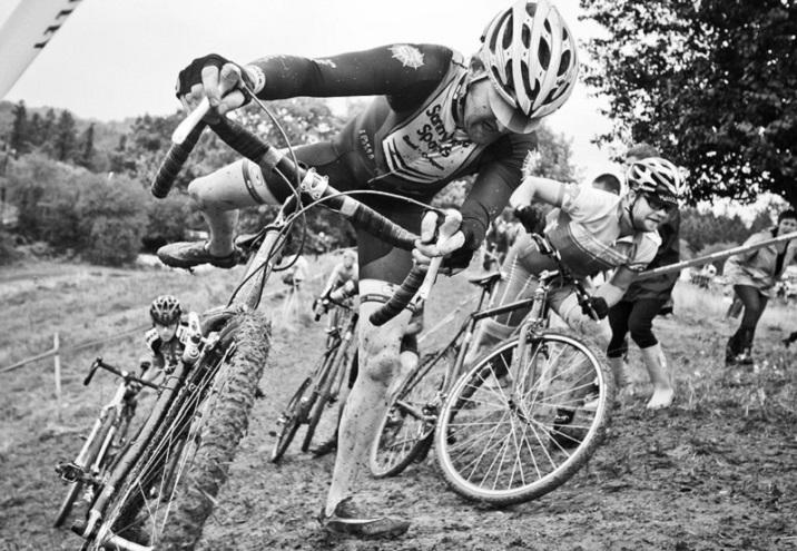 History of BMX
