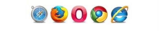 Popular Browser