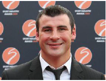 Joseph William Calzaghe