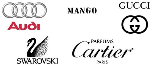 Luxury branding marketer and consumer