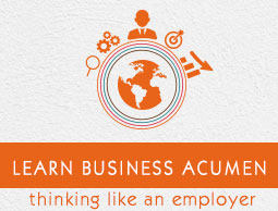Business Acumen Tutorial