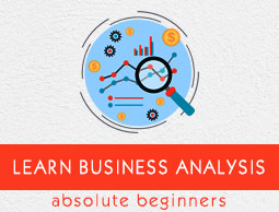 Business Analysis Tutorial