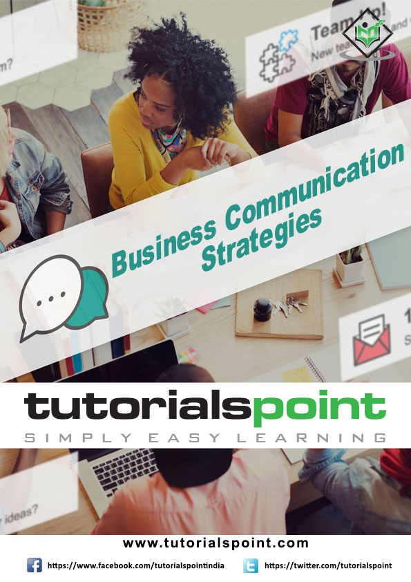 Business Communication Strategies Tutorial