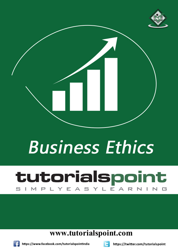 Business Ethics Tutorial